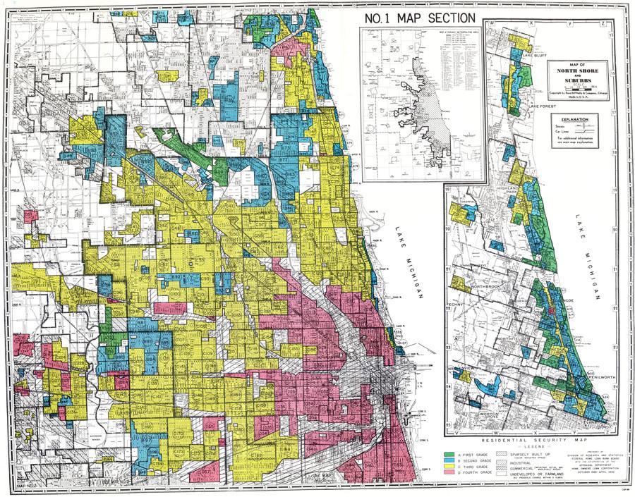 Minority Neighborhoods Pay Higher Car Insurance Premiums ProPublica