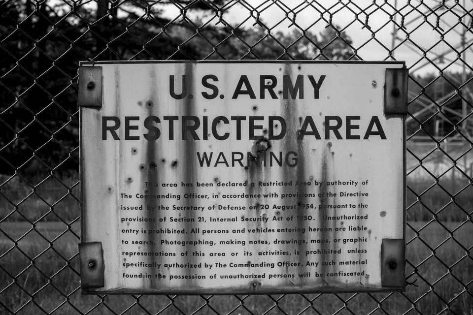 Some Of The Most Straightforward Alternatives Clean Burning Incinerators Are Already Used In Scattered Military Locations US At Camp Minden