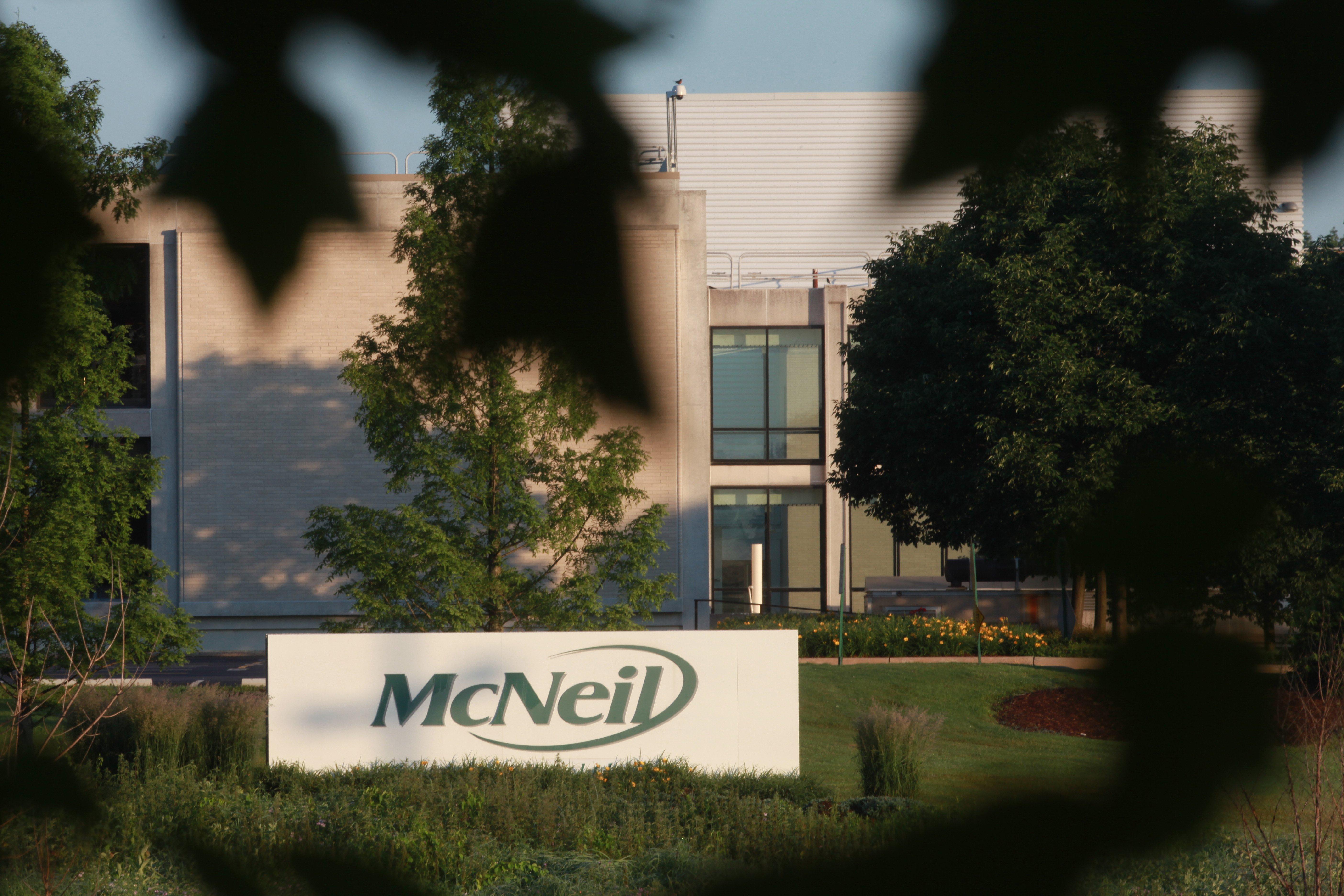 Mcneil Photo