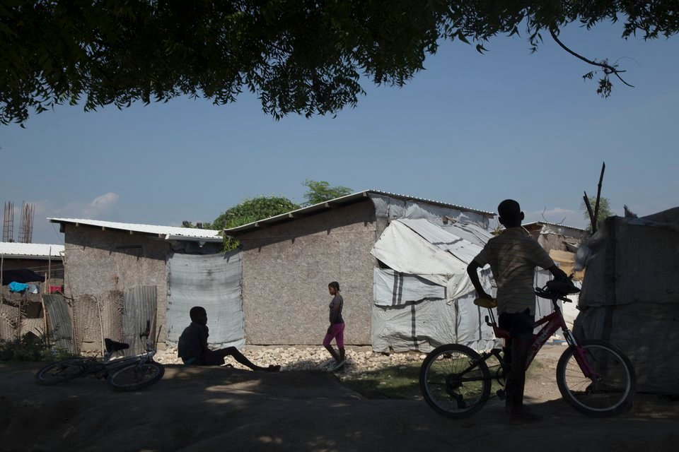 How the Red Cross Raised Half a Billion Dollars for Haiti and Built