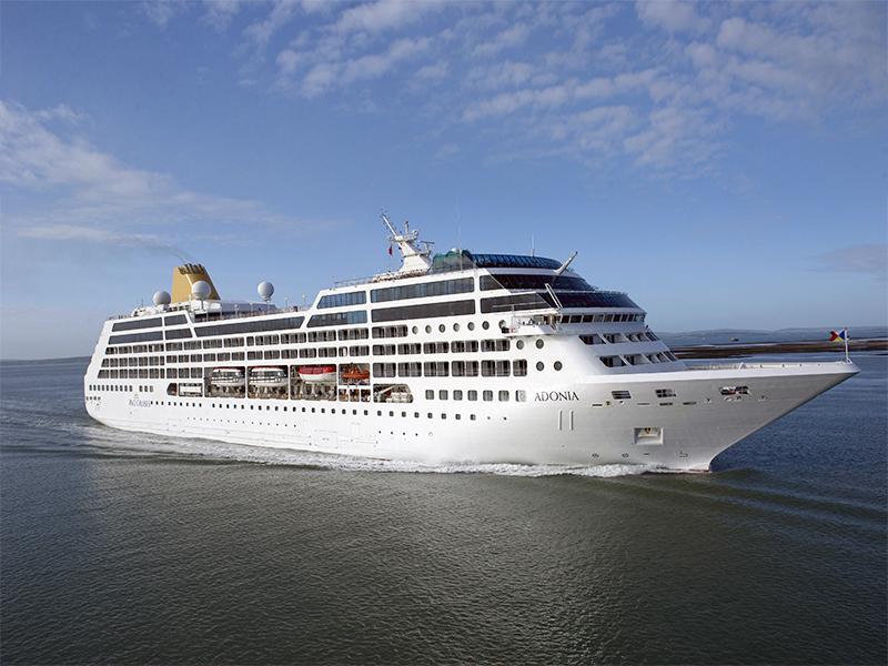 Cruise Control P O Cruises - P and o cruises ships