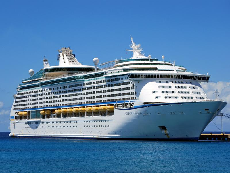 Cruise Control Royal Caribbean - Azura cruise ship wiki