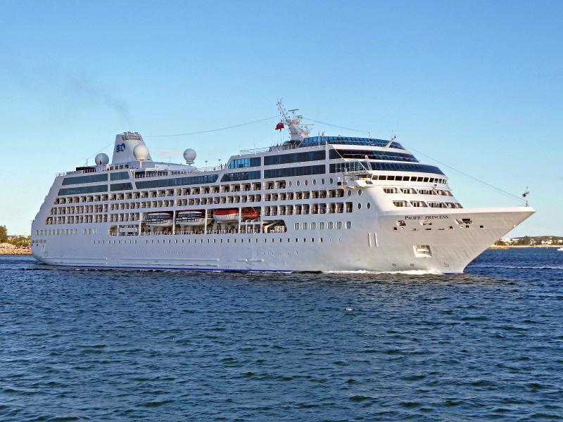Princess Cruise Ships Year Built Fitbudha Com